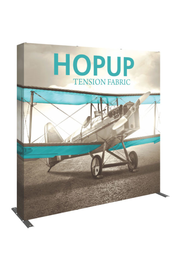 HopUp Fabric Tension