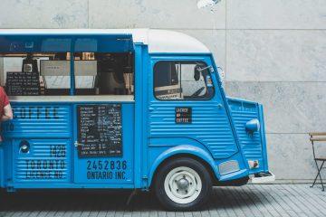 food truck alphagraphics
